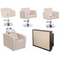 Комплект мебели для салона красоты Lazzio