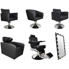 Комплект мебели для салона красоты Miami