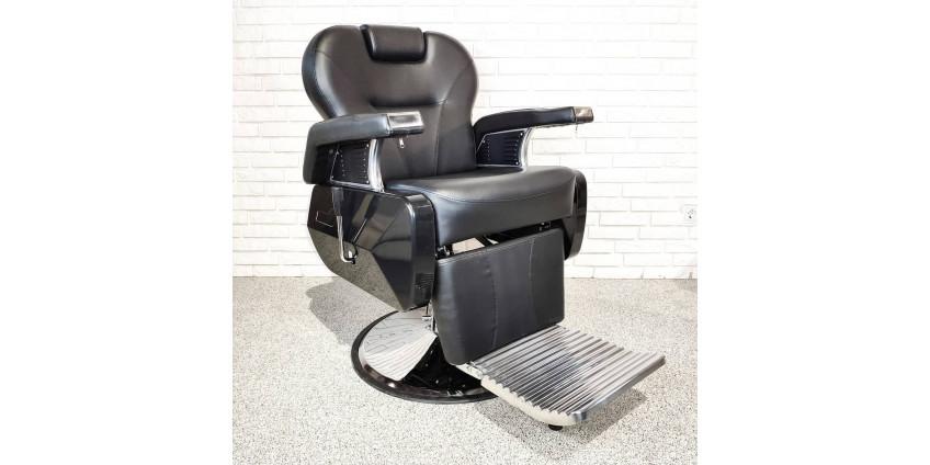 Мужское парикмахерское кресло Saturn