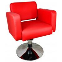 Парикмахерское кресло Prestige, Red