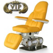 Косметологическое кресло Mango, 3 мотора, USB-порт