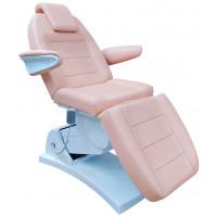 Косметологическое кресло Vogue powder, 3 мотора, Регистрационное Удостоверение